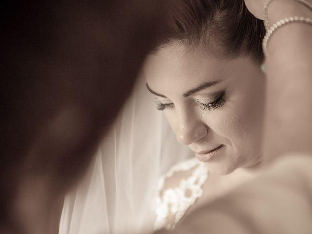 Il matrimonio di Massimo e Valentina a Osimo, Ancona 14