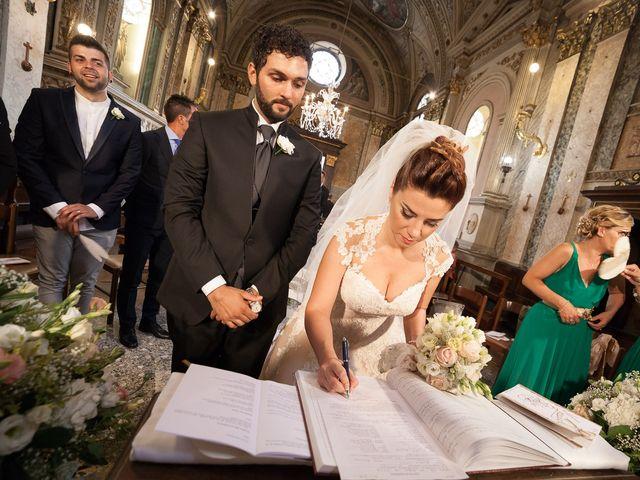 Il matrimonio di Massimo e Valentina a Osimo, Ancona 20