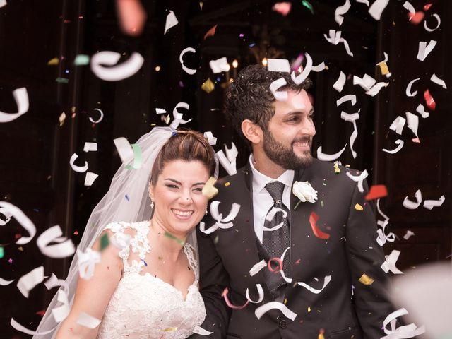 Il matrimonio di Massimo e Valentina a Osimo, Ancona 22