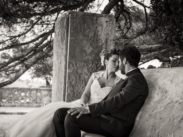 Il matrimonio di Massimo e Valentina a Osimo, Ancona 26