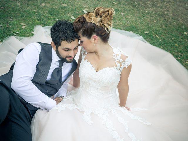 Il matrimonio di Massimo e Valentina a Osimo, Ancona 27