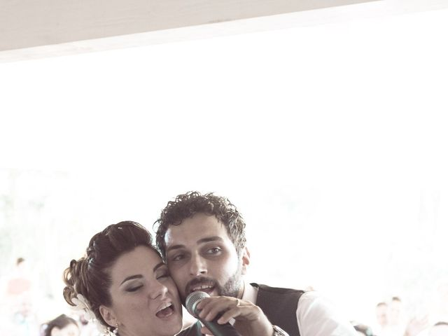 Il matrimonio di Massimo e Valentina a Osimo, Ancona 35