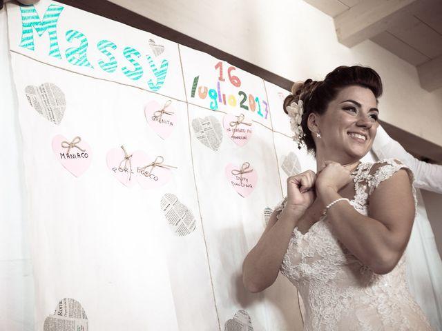 Il matrimonio di Massimo e Valentina a Osimo, Ancona 36