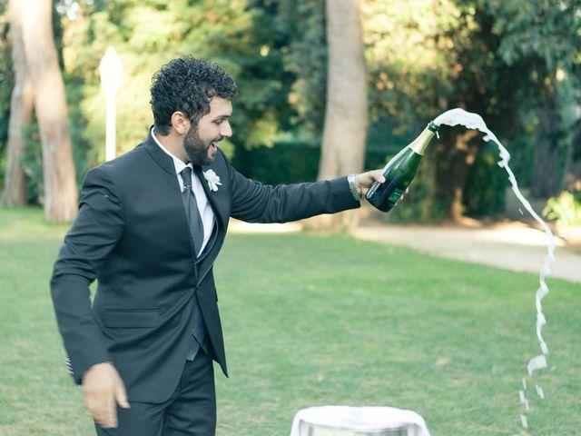 Il matrimonio di Massimo e Valentina a Osimo, Ancona 40
