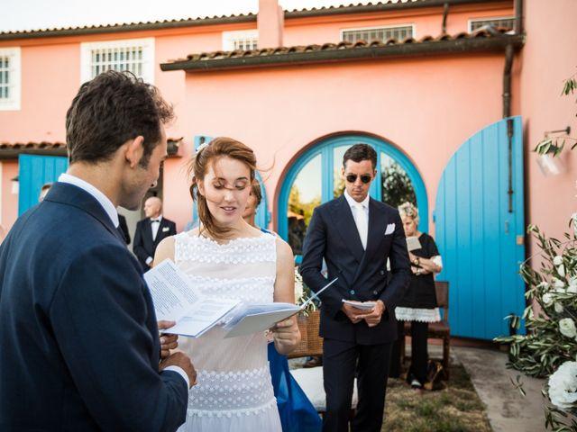 Il matrimonio di Matteo e Viola a Montecatini-Terme, Pistoia 12