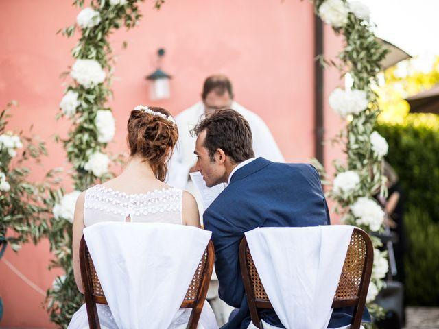 Il matrimonio di Matteo e Viola a Montecatini-Terme, Pistoia 14