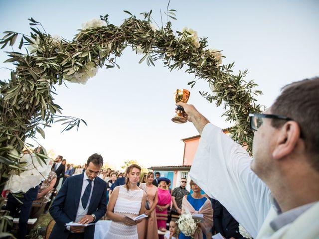 Il matrimonio di Matteo e Viola a Montecatini-Terme, Pistoia 16