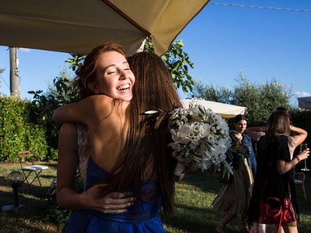 Il matrimonio di Matteo e Viola a Montecatini-Terme, Pistoia 21