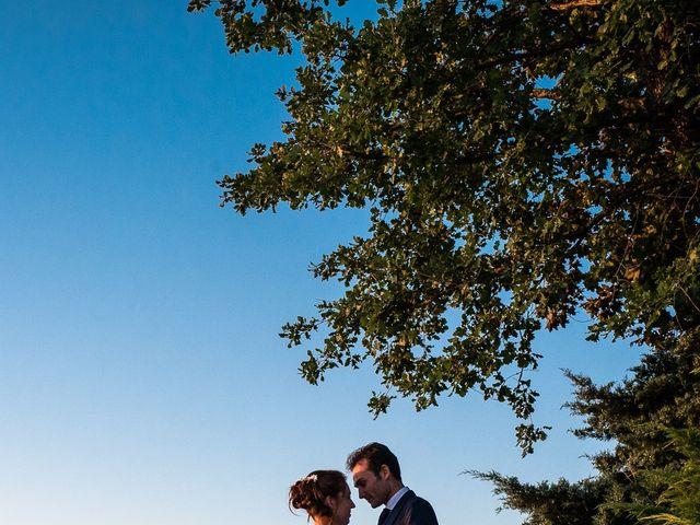 Il matrimonio di Matteo e Viola a Montecatini-Terme, Pistoia 26