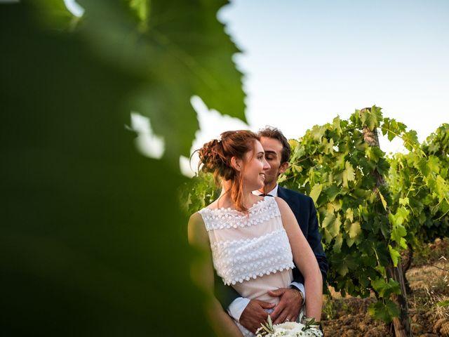 Il matrimonio di Matteo e Viola a Montecatini-Terme, Pistoia 27