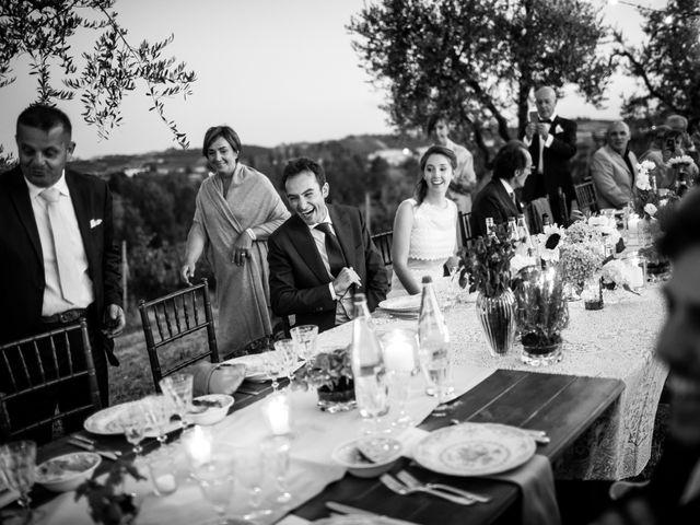 Il matrimonio di Matteo e Viola a Montecatini-Terme, Pistoia 33