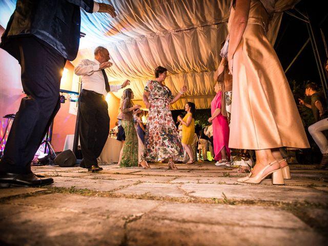 Il matrimonio di Matteo e Viola a Montecatini-Terme, Pistoia 45