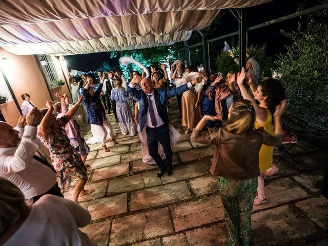 Il matrimonio di Matteo e Viola a Montecatini-Terme, Pistoia 46