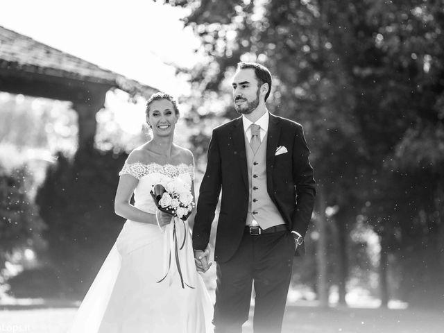 Il matrimonio di Alessandro e Elisa a Certosa di Pavia, Pavia 2