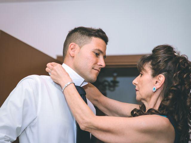 Il matrimonio di Alessandro e Giorgia a Senago, Milano 14