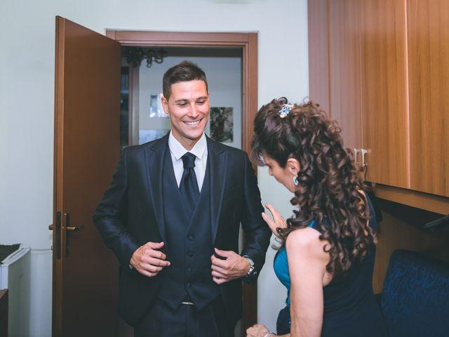Il matrimonio di Alessandro e Giorgia a Senago, Milano 17