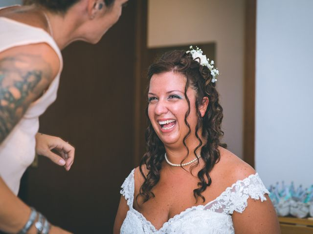 Il matrimonio di Alessandro e Giorgia a Senago, Milano 33