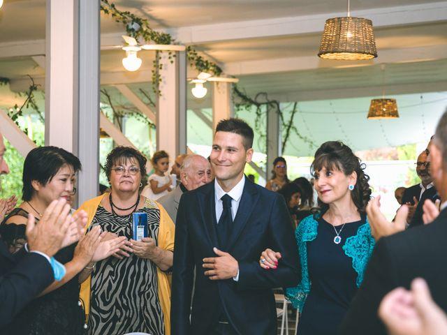 Il matrimonio di Alessandro e Giorgia a Senago, Milano 52