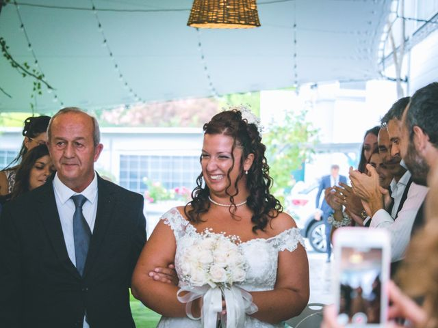 Il matrimonio di Alessandro e Giorgia a Senago, Milano 64