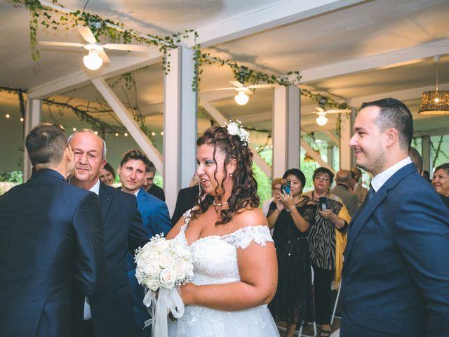 Il matrimonio di Alessandro e Giorgia a Senago, Milano 65