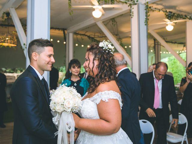Il matrimonio di Alessandro e Giorgia a Senago, Milano 66
