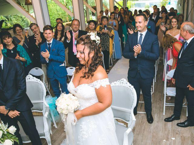 Il matrimonio di Alessandro e Giorgia a Senago, Milano 69
