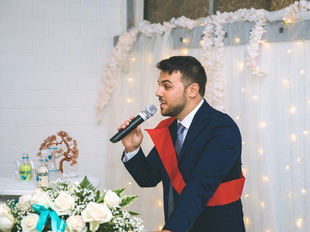 Il matrimonio di Alessandro e Giorgia a Senago, Milano 71