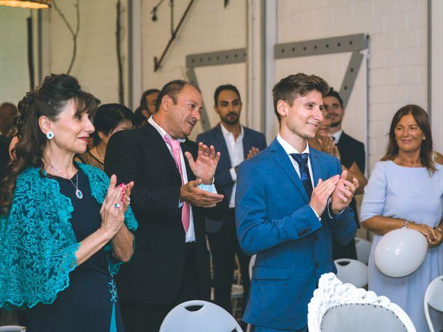 Il matrimonio di Alessandro e Giorgia a Senago, Milano 72