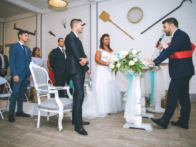 Il matrimonio di Alessandro e Giorgia a Senago, Milano 74