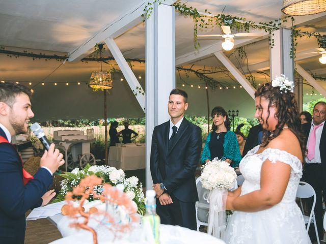 Il matrimonio di Alessandro e Giorgia a Senago, Milano 78