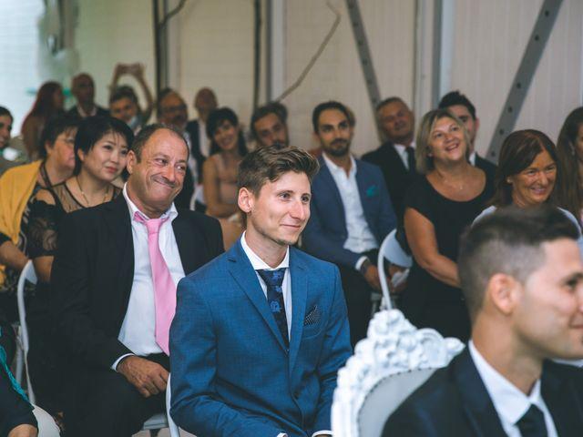 Il matrimonio di Alessandro e Giorgia a Senago, Milano 83