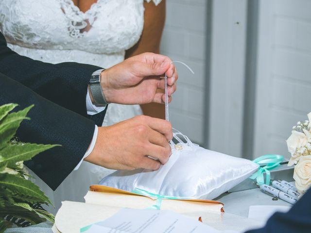 Il matrimonio di Alessandro e Giorgia a Senago, Milano 84
