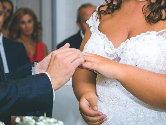 Il matrimonio di Alessandro e Giorgia a Senago, Milano 85