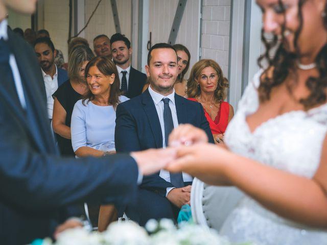 Il matrimonio di Alessandro e Giorgia a Senago, Milano 88