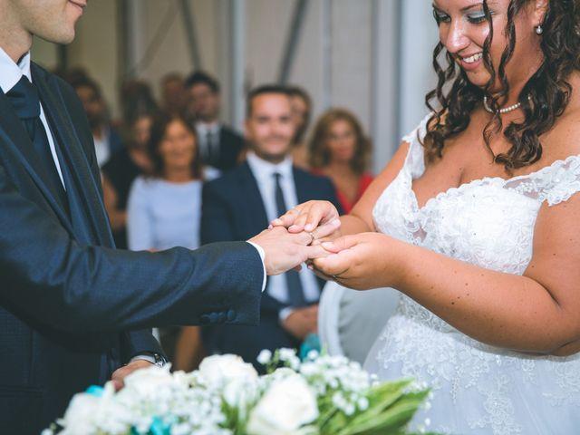 Il matrimonio di Alessandro e Giorgia a Senago, Milano 89