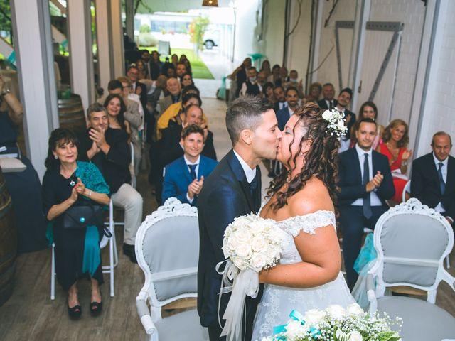 Il matrimonio di Alessandro e Giorgia a Senago, Milano 90