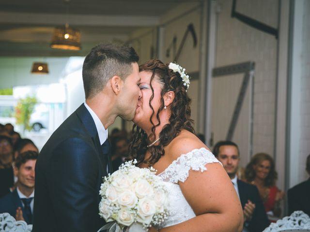 Il matrimonio di Alessandro e Giorgia a Senago, Milano 91