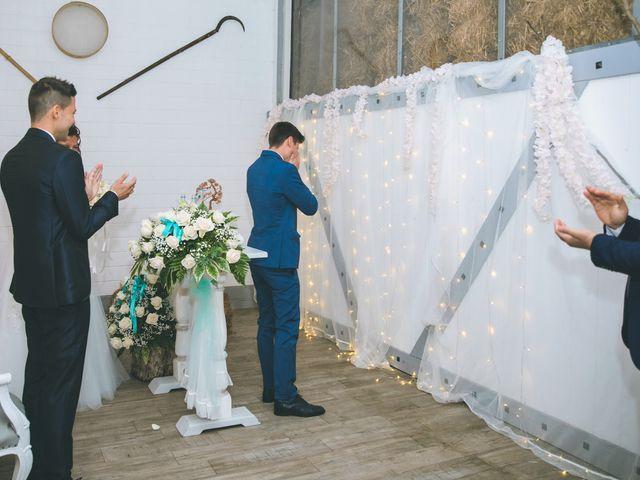 Il matrimonio di Alessandro e Giorgia a Senago, Milano 100