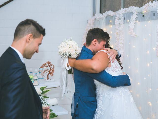 Il matrimonio di Alessandro e Giorgia a Senago, Milano 101
