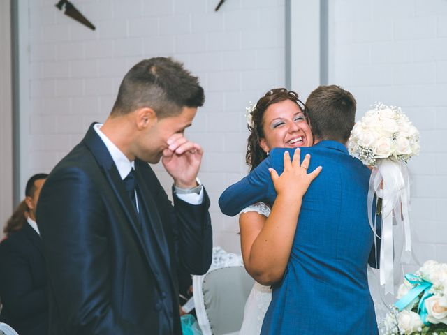 Il matrimonio di Alessandro e Giorgia a Senago, Milano 105