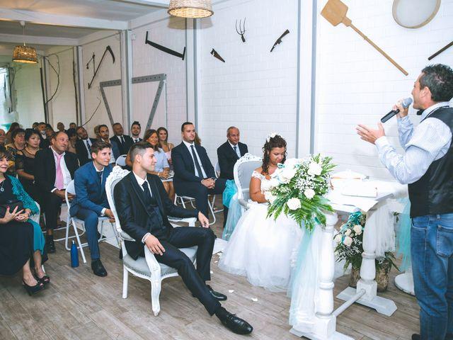 Il matrimonio di Alessandro e Giorgia a Senago, Milano 106