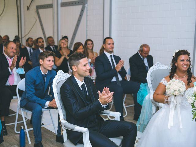 Il matrimonio di Alessandro e Giorgia a Senago, Milano 108