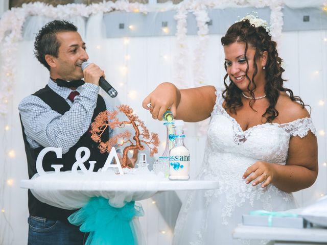 Il matrimonio di Alessandro e Giorgia a Senago, Milano 109