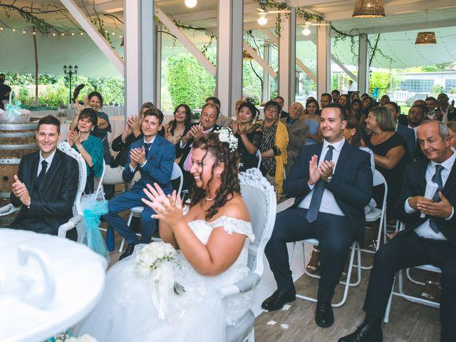 Il matrimonio di Alessandro e Giorgia a Senago, Milano 115