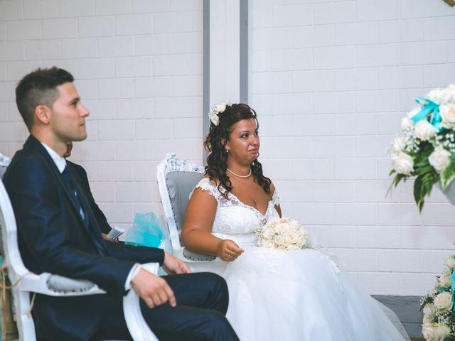 Il matrimonio di Alessandro e Giorgia a Senago, Milano 119
