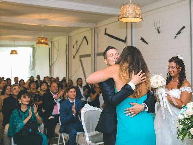 Il matrimonio di Alessandro e Giorgia a Senago, Milano 122
