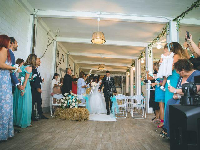 Il matrimonio di Alessandro e Giorgia a Senago, Milano 124