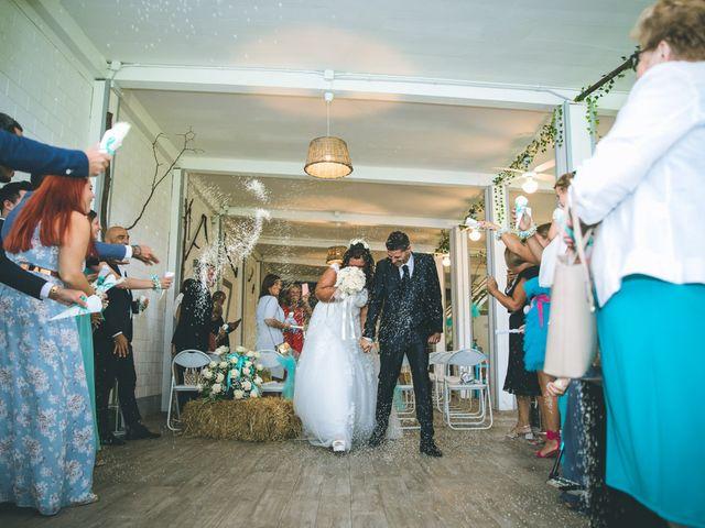 Il matrimonio di Alessandro e Giorgia a Senago, Milano 125