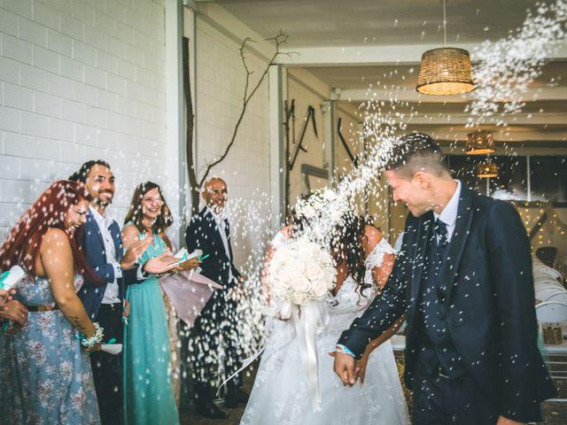 Il matrimonio di Alessandro e Giorgia a Senago, Milano 127