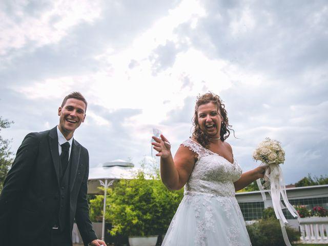 Il matrimonio di Alessandro e Giorgia a Senago, Milano 133
